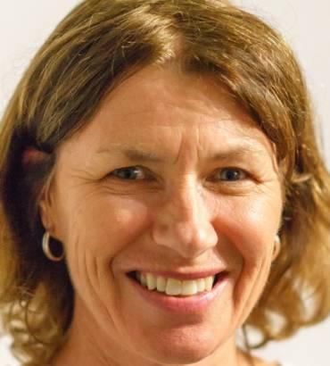 Robyn Frogley